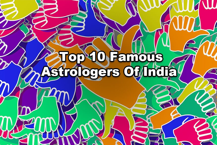 famous indian astrologers, top 10 indian famous astrologers, who is top 1 astrologer in india,, Acharya V Shastri,